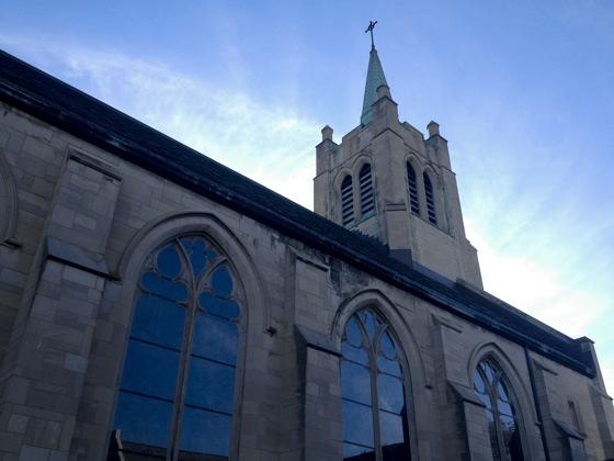 Norwegian Lutheran Church in Minnesota