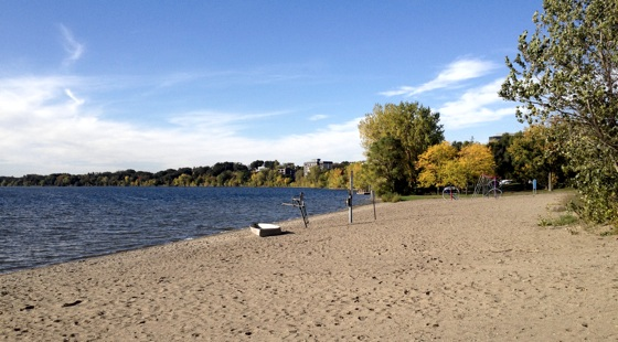 Lake Calhoun, Minneapolis