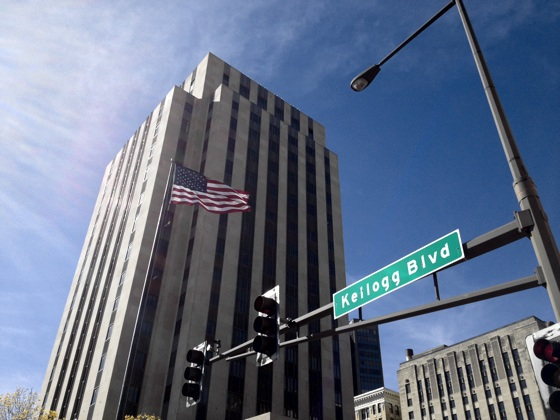 Kellogg Boulevard