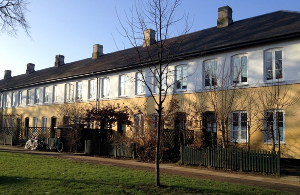 Brumleby estate