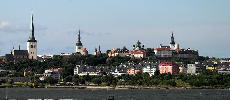 Baltic travel