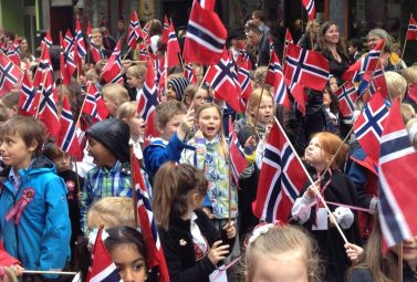 Is Life In Norway as Happy as It's Cracked Up To Be?