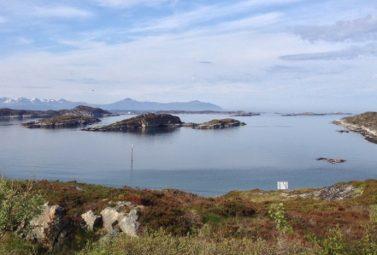 Exploring Averøy
