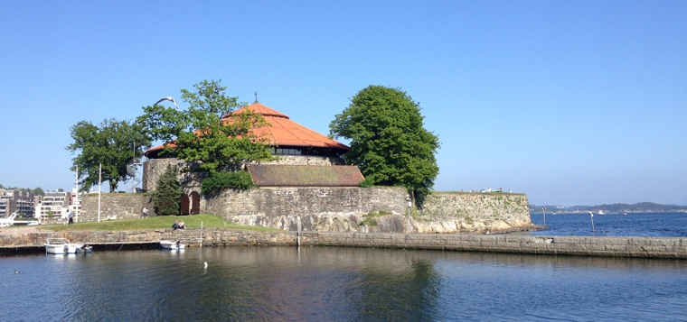 Christiansholm Fortress
