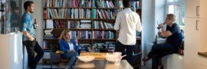 Coworking Space Opens in Stavanger