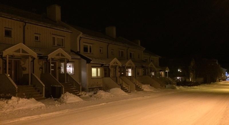 Living in Kirkenes