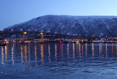 Tromsø: Nighlife, Music and Culture in the Arctic