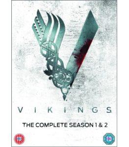 Vikings Box Set