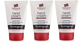 Hand cream Norwegian formula