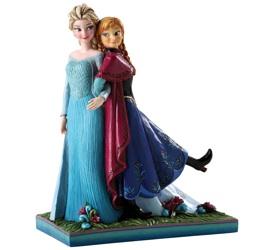 Disney Frozen Elsa and Anna