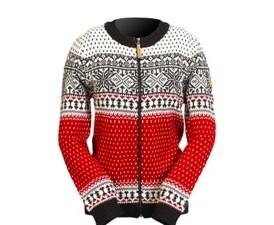 Women's Norwegian Sweater
