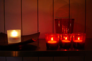 Koselig candles