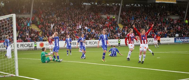 Tromsø football