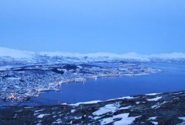 Celebrating Winter in Tromsø