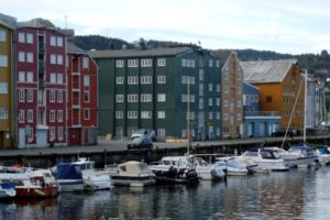 Why I Want to Live in Trondheim
