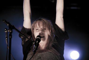 Introducing Susanne Sundfør