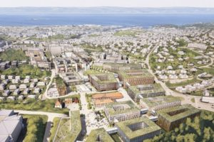 A Super University for Trondheim