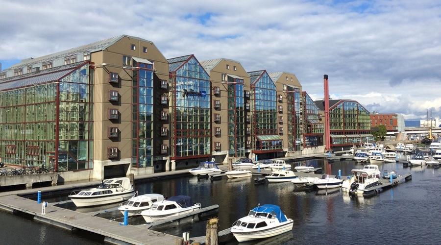 Hotels in Trondheim