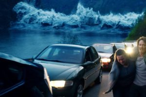 The Wave: Norway's First Disaster Movie