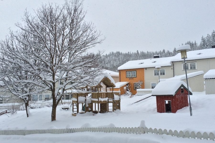 Buying a house in Trondheim