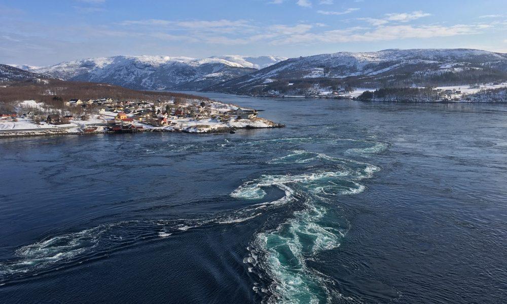 Saltstraumen Bodø