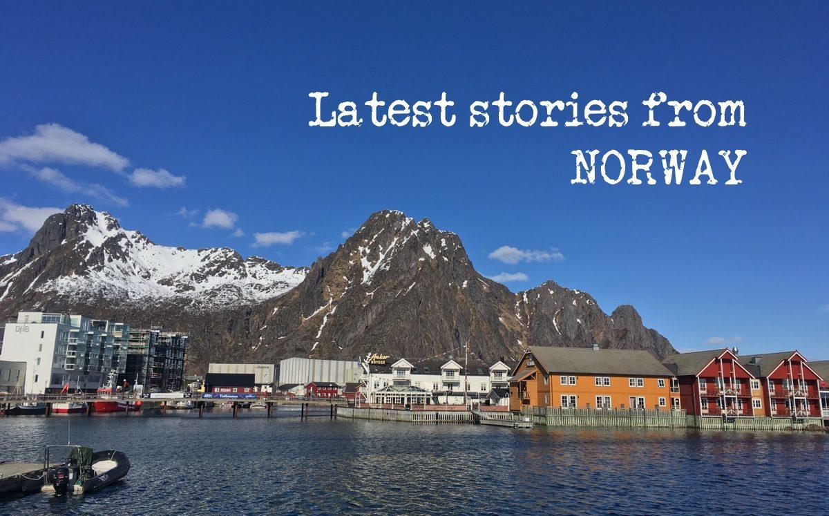 Norway Weekly 168