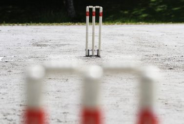 Cricket in Norway: Stavanger Premier League