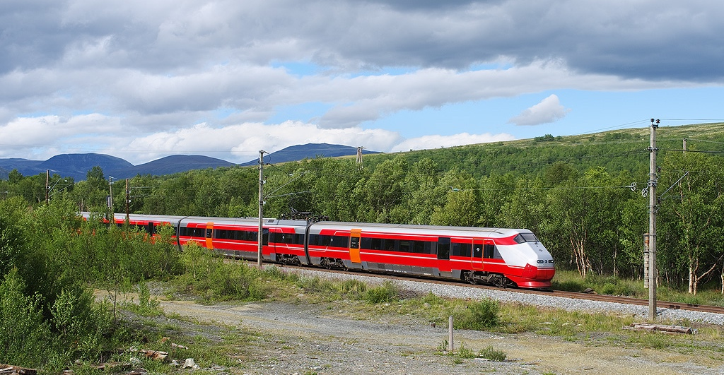 NSB Norway