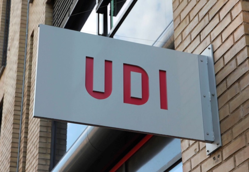 The UDI Office in Oslo, Norway