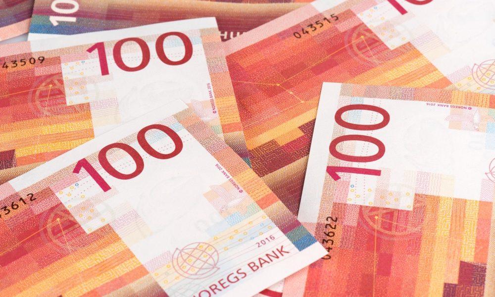 Norway krone