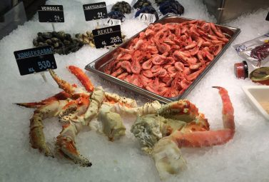 Seafood Jobs in Norway