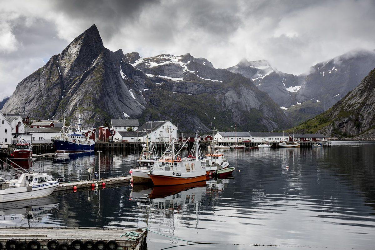 Lofoten tourism
