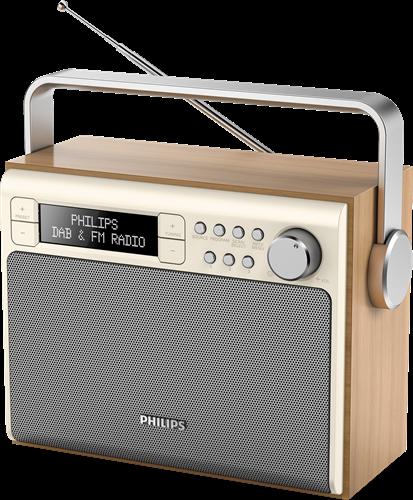 New digital radio Norway