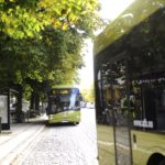 Super Buses for Trondheim