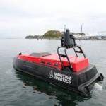 Autonomous Boat Tests in Trondheim