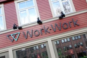 Work-Work: Trondheim's Creative Lab