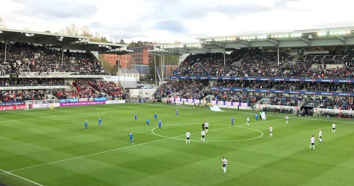 Lerkendal Stadium