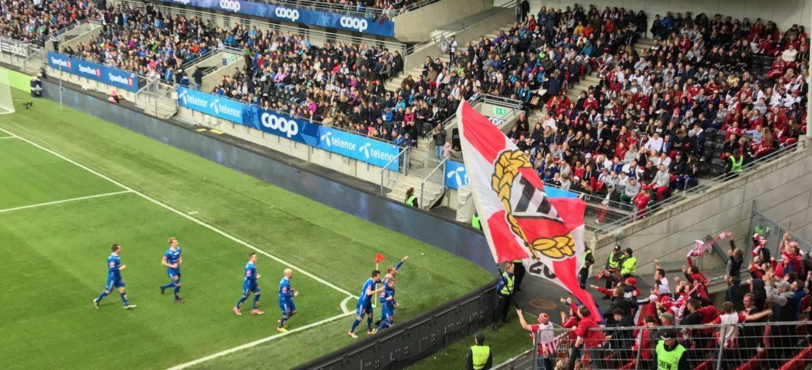 Tromsø fans