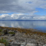A Walk Along the Trondheimsfjord