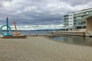 The New Oslo Waterfront