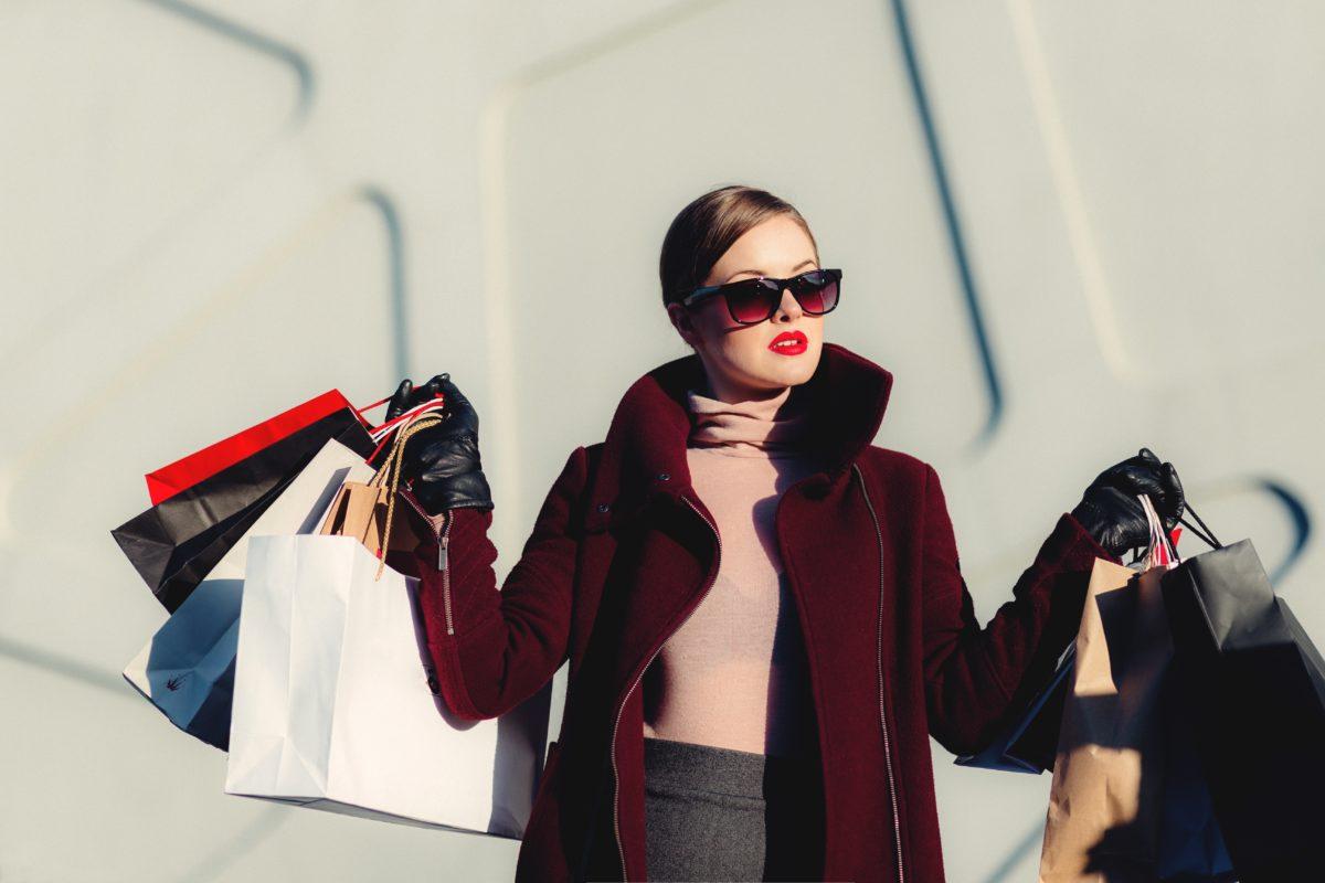 Shopping in Trondheim