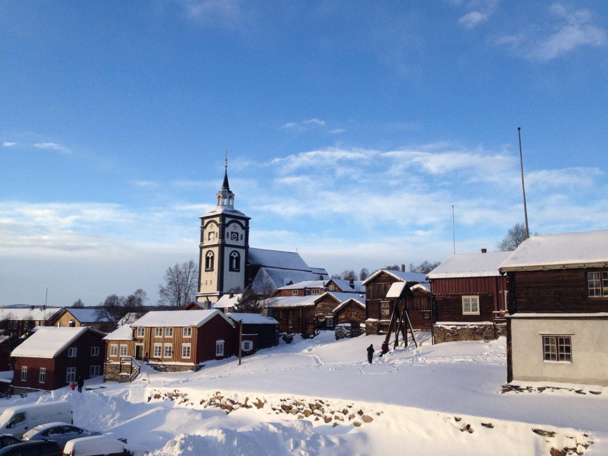 Røros Norway