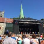 Olavsfestdagene 2017