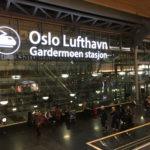 Where You Can Fly From Oslo in 2018