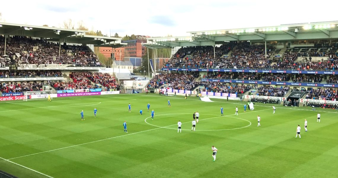 Rosenborg football