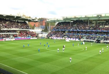 The Norwegian Obsession With English Football