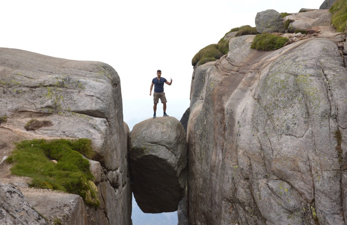Kjerag Norway