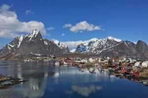 Cheap Holidays in Norway