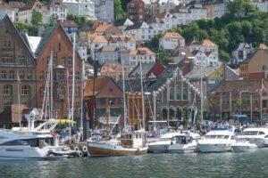 Is Bergen the Next Global FinTech Hub?