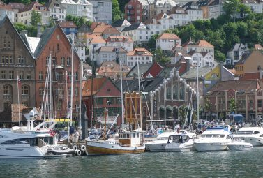 Is Bergen the Next Global FinTech Hub?